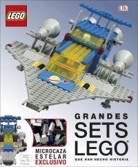 GRANDES SETS LEGO QUE HAN HECHO HISTORIA