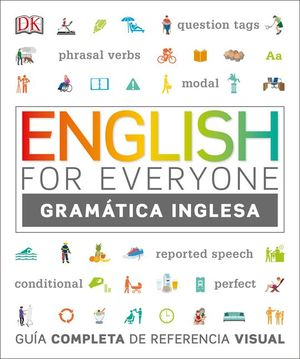 ENGLISH FOR EVERYONE. GRAMÁTICA INGLESA
