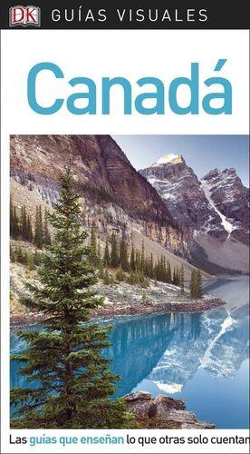 CANADÁ GUIAS VISUALES