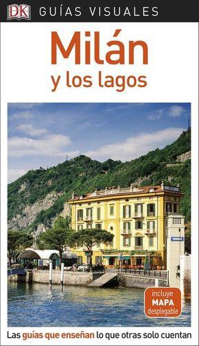 GUÍA VISUAL MILÁN Y LOS LAGOS