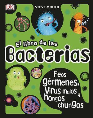 EL LIBRO DE LAS BACTERIAS