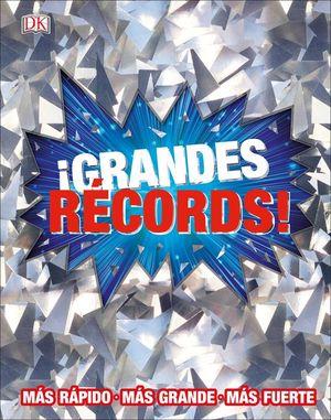 ¡GRANDES RECORDS!