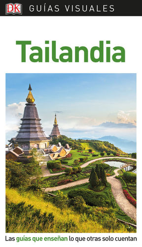 TAILANDIA GUIAS VISUALES