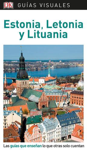 ESTONIA LETONIA LITUANIA 2019