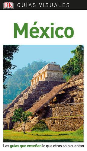 MEXICO GUIAS VISUALES