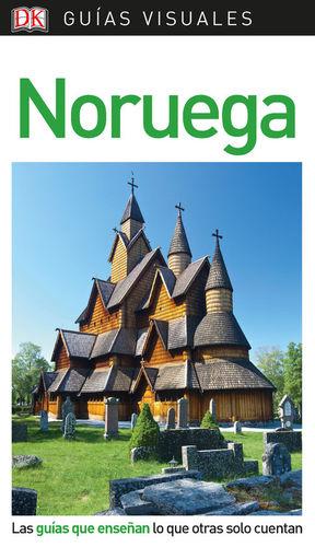 NORUEGA GUIAS VISUALES