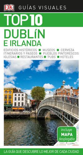 DUBLÍN E IRLANDA 2019