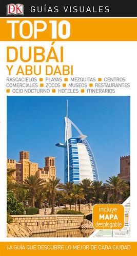 DUBÁI Y ABU DABI 2019