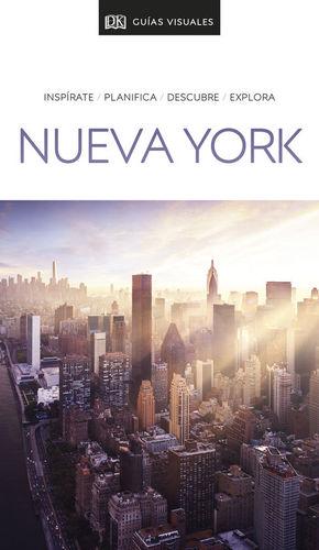 GUÍA VISUAL NUEVA YORK