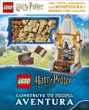 LEGO HARRY POTTER: CONSTRUYE TU PROPIA AVENTURA