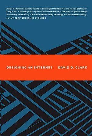 DESIGNING AN INTERNET (HARDBACK)