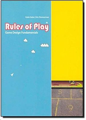RULES OF PLAY (2011)