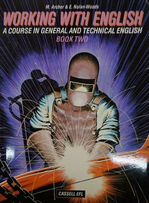 WORKING WITH ENGLISH  BOOK TWO