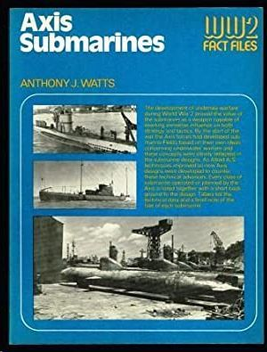 AXIS SUBMARINES