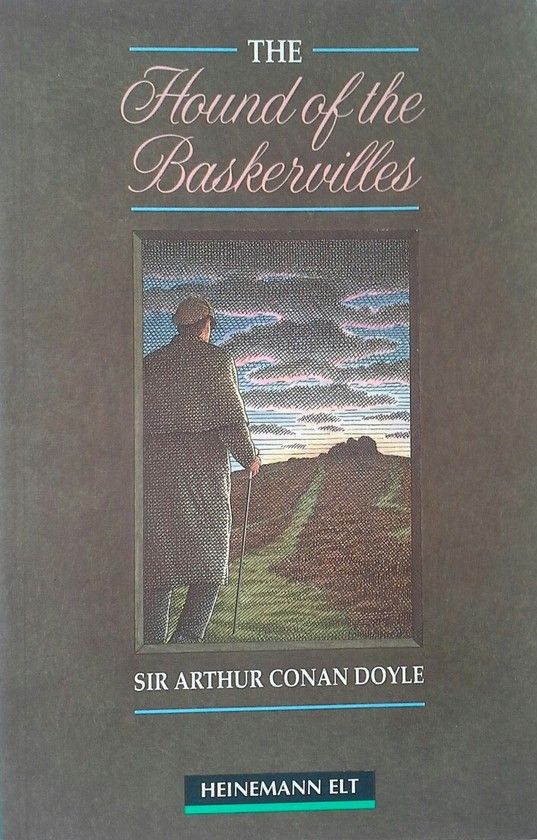 HOUND OF THE BASKEVILLES