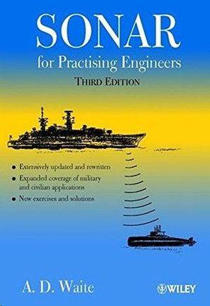 SONAR FOR PRACTISING ENGINEERS 3º ED.