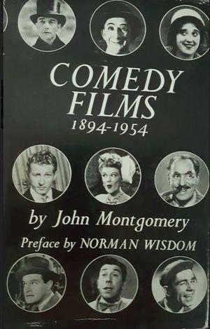 COMEDY FILMS  1894-1954