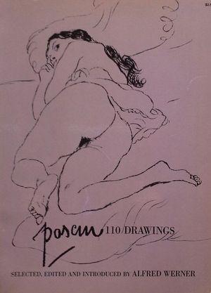PASCIN - 110 DRAWINGS