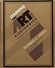 LEARNING THE ART OF ELECTRONICS