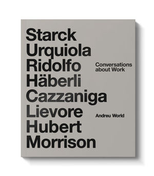 CONVERSATIONS ABOUT WORK