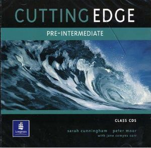 CUTTING EDGE PRE INTERM CDS CLASS (2)