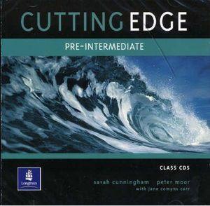 CUTTING EDGE PRE INTERM CDS CLASS (2)