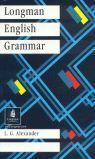 LONGMAN ENGLISH GRAMMAR