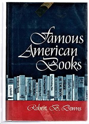 FAMOUS AMERICAN BOOKS