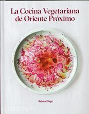 COCINA VEGETARIANA DE ORIENTE PRÓXIMO
