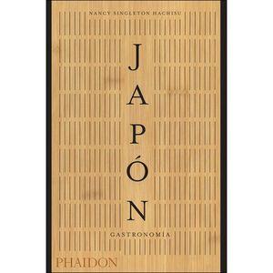 JAPÓN GASTONOMÍA