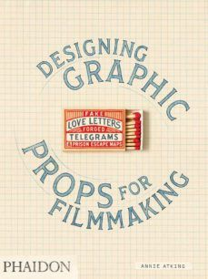 DESIGNING GRAPHIC PROPS FOR FILMMAKING