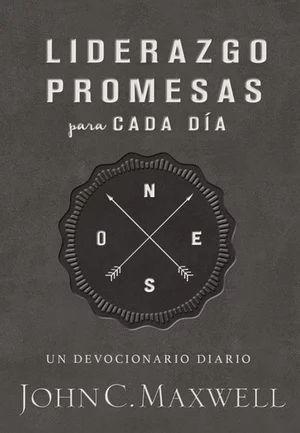 LIDERAZGO PROMESAS PARA CADA DIA