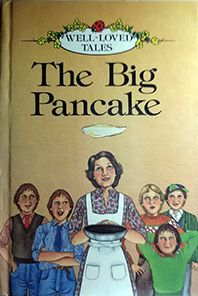 THE BIG PANCAKE