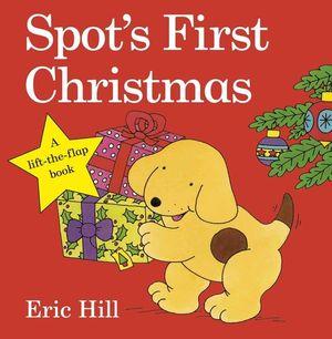 SPOT''S FIRST CHRISTMAS