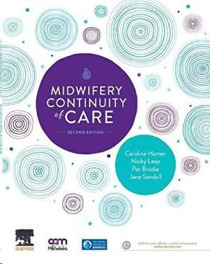MIDWIFERY CONTINUITY OF CARE 2ED