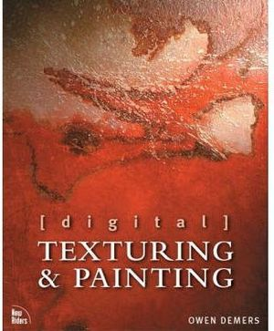 DIGITAL TEXTURING AND PAINTING (ENGL)