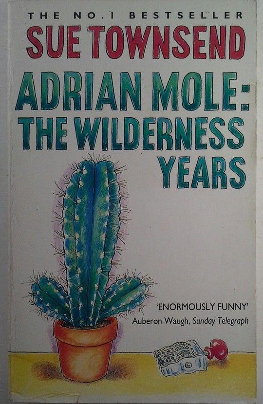 ADRIAN MOLE: THE WILDERNESS YEAR