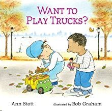 WANT TO PLAY A TRUCK?