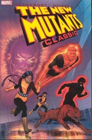THE NEW MUTANTS 1