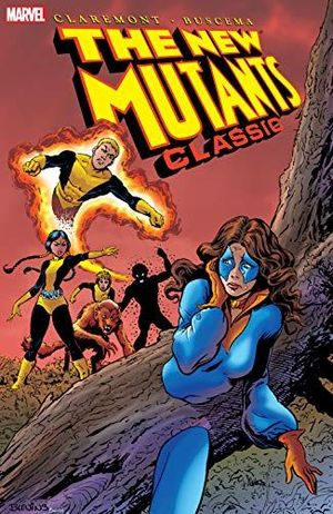 THE NEW MUTANTS 2
