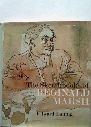 THE SKETCHBOOKS OF REGINALD MARSH
