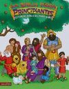 BIBLIA PARA PRINCIPIANTES.  HISTORIAS BIBLICAS PARA NIÑOS