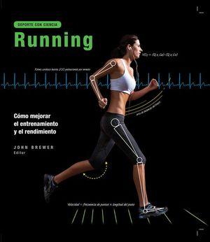 RUNNING (DEPORTE CON CIENCIA)
