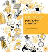 MINDFULNESS PARA PADRES Y MADRES
