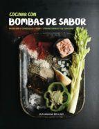 COCINAR CON BOMBAS DE SABOR
