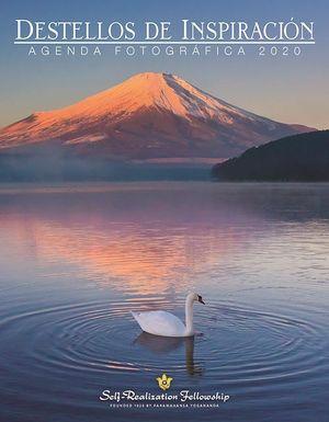 DESTELLOS DE INSPIRACION 2020