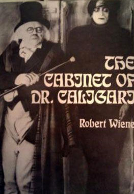 THE CABINET OF DR.CALIGARI (CLASSICAL FILM SCRIPTS 20)