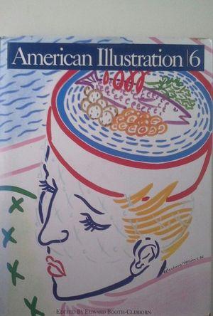 AMERICAN ILLUSTRATION 6