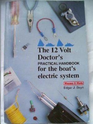 THE 12 VOLT DOCTORS PRACTICAL HANDBOOK