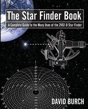 THE STAR FINDER BOOK: